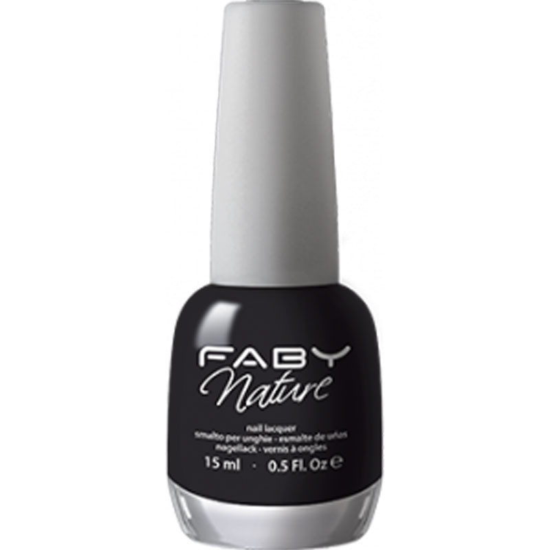 faby nature black pepper mani smalti ingredienti bio naturale colore vivo luminoso
