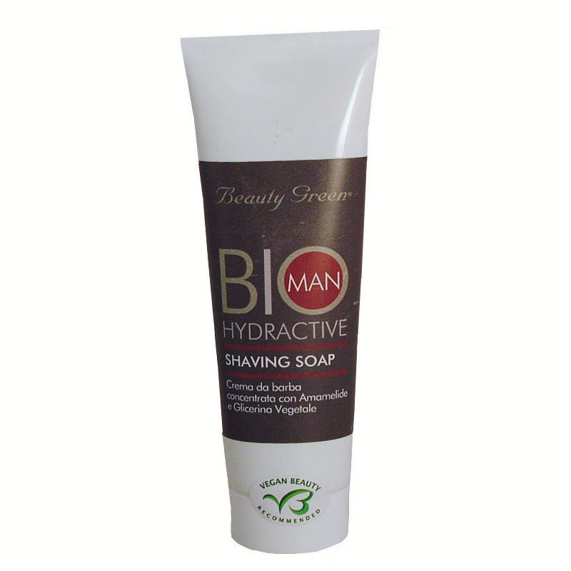 BIOMAN UNIEST Crema da Barba
