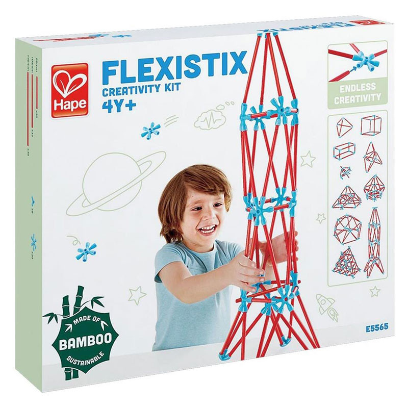 HAPE FLEXISTIX Creativity kit