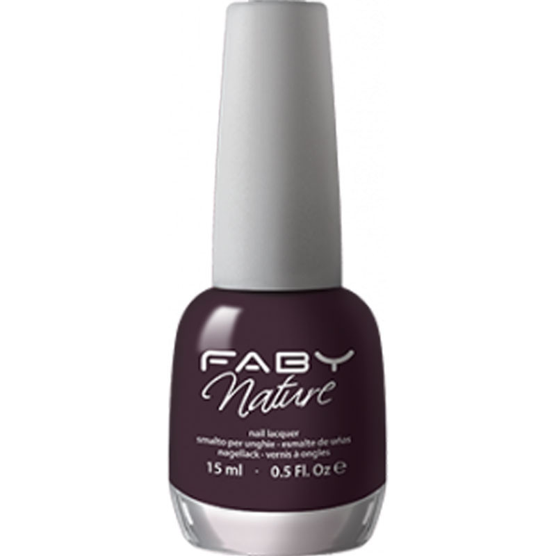 faby nature must mani smalti ingredienti bio vegetale naturale colore vivo luminoso