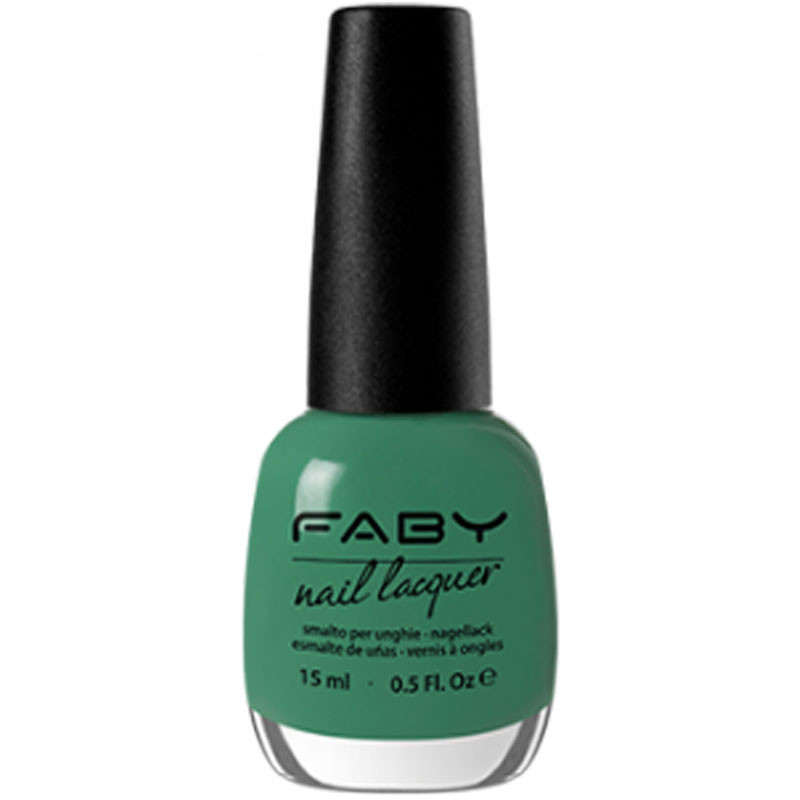 faby nail lacquer the parfume of the soul smalti mani unghie naturale colore vivace luminoso